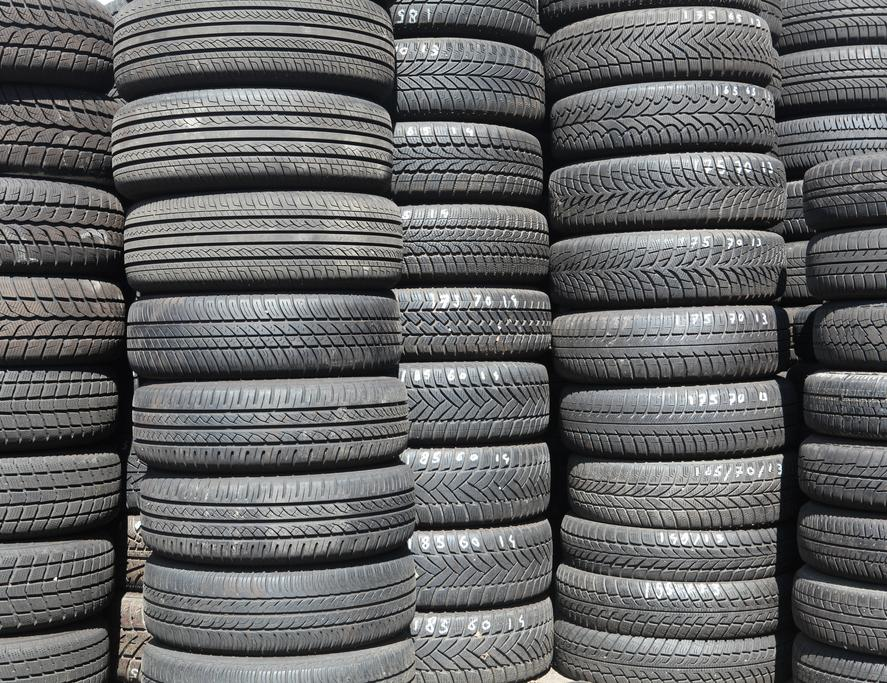 Procedure to Import of Old & Used Tyres in India