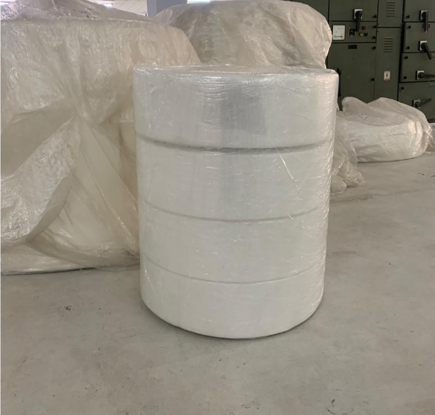 Meltblown Non Woven Filter Fabric Rolls For Bulk Sale to Manufacture Masks
