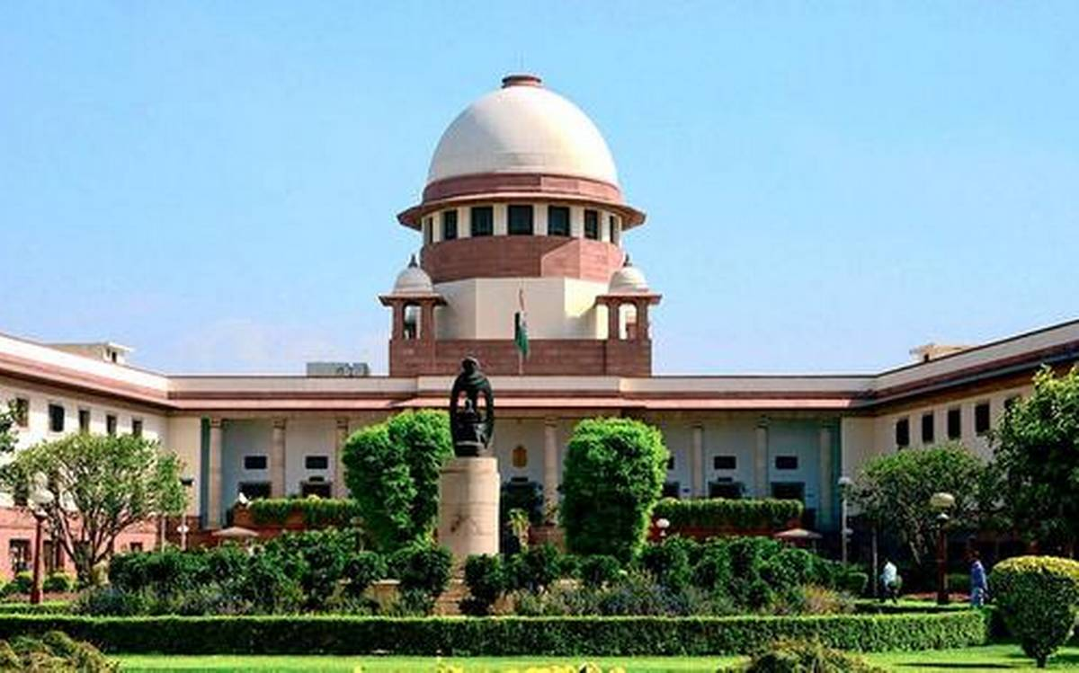 Supreme Court Instructs to Conduct COVID-19 Tests for FREE